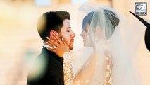 Nick Jonas & Priyanka Chopra Share The Sweetest Message For Each Other On 1st Wedding Anniversary