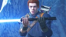 STAR WARS FALLEN ORDER Black Friday Bande Annonce (2019) PS4 / Xbox One / PC