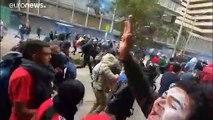 Kolumbien: Venezolaner unerwünscht