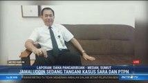Hakim Jamaluddin Tewas Setelah Izin Istri Jemput Rekan di Bandara