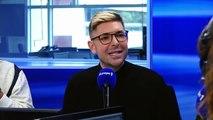 Sam Zirah, influenceur et créateur de contenu sur YouTube est l'invité de La France bouge