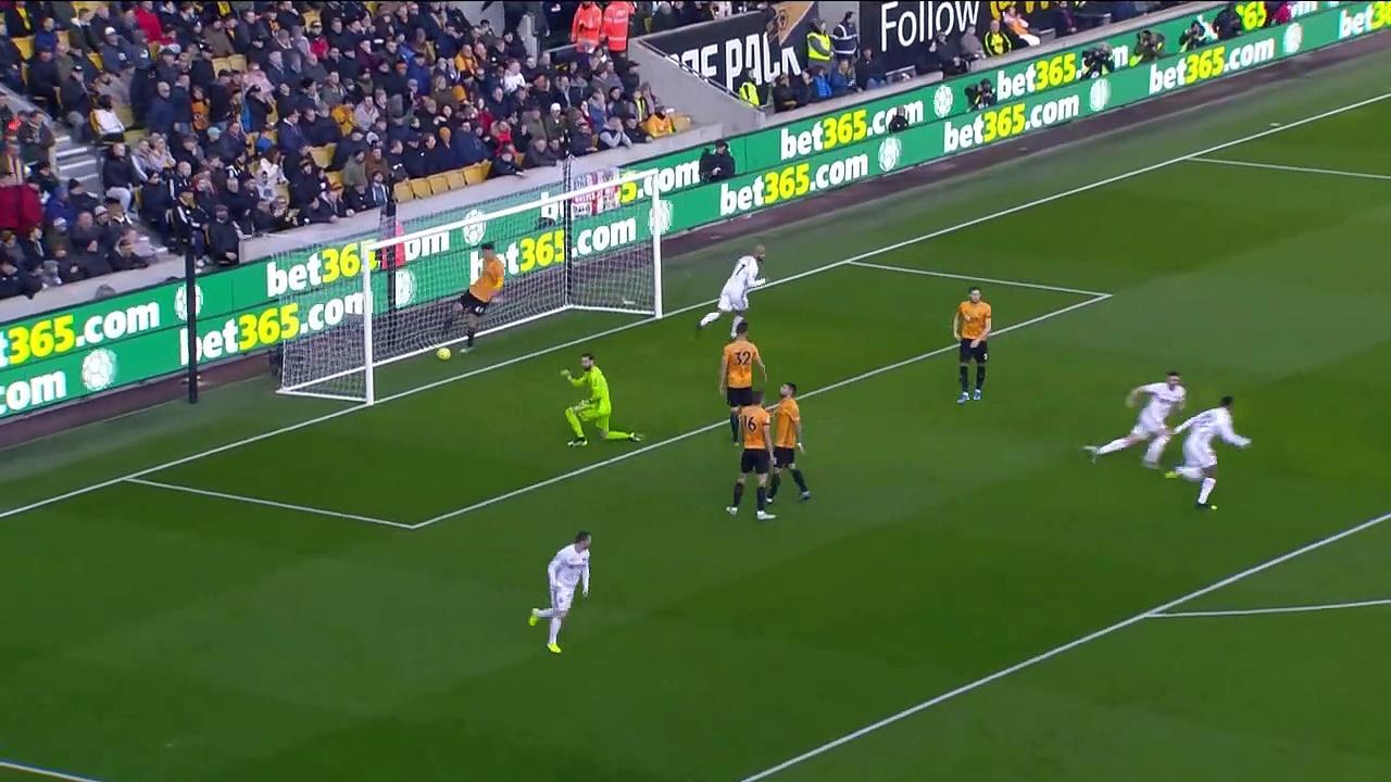 Wolves – Sheffield United (1-1) - Maç Özeti - Premier League 2019/20