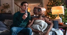 E.T. retrouve Elliott 37 plus tard dans cette publicité nostalgique