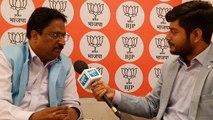 BJP leader Sudesh Verma speaks on Jharkhand polls