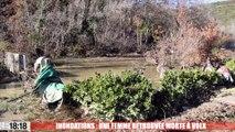 Intempéries : le corps d'une femme de 35 ans retrouvé à Volx
