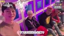 EXO_ラジオスター セルフカメラ 日本語字幕