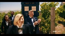 Doctor Who - bande-annonce et date de la saison 12 (Vo)