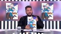 La reco de Mouloud Achour : L'art de Street Fighter - Clique - CANAL+