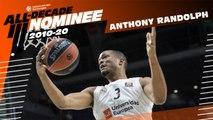 All-Decade Nominee: Anthony Randolph
