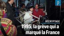Grève de 1995 : les 3 semaines qui ont marqué la France