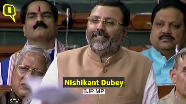 'GDP Not Bible or Ramayana, Will Be Irrelevant in Future': BJP MP