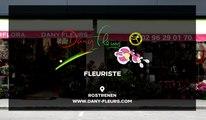 Fleuriste - Création florales - Vente de meubles asiatiques - Rostrenen, Saint-Nicolas du Pelem