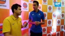 Interview with snooker player Aditya Mehta