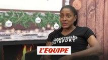 Pérec «Aux Jeux Olympiques, on est totalement happé par les événements» - Athlétisme - JO