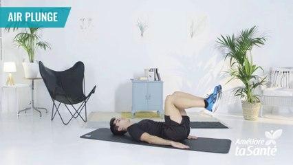 AIR PLUNGE - Améliore ta santé