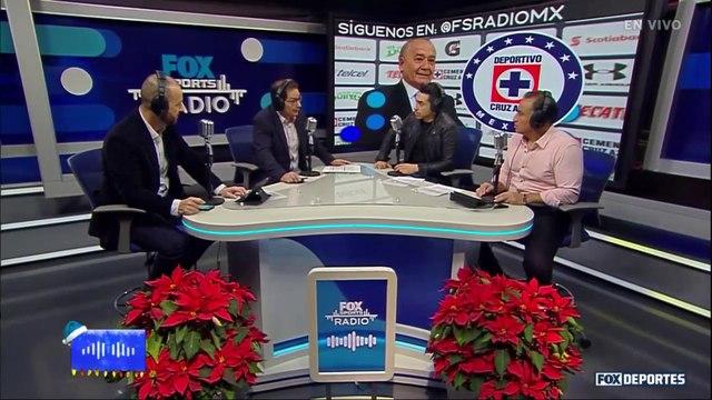 FOX Sports Radio: ¿Cruz Azul aún necesita un director deportivo?