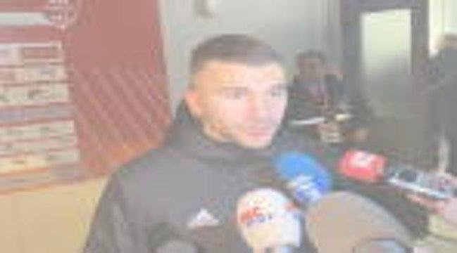 """17e j. - Lopes : """"Il faut que tous les joueurs répondent présent contre Leipzig"""""""