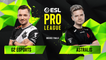 CSGO - Astralis vs. G2 Esports [Train] Map 3 - Group B - ESL Pro League Season 10 Finals