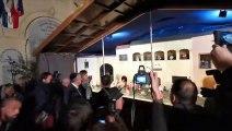 BEZIERS - La crèche la plus célèbre de France inaugurée