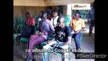 Musique Burkinabè  l' homme intègre , le nouvel album de Rapaogwende Abel sur le marché