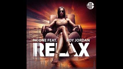 NoOne feat. Roy Jordan - Relax