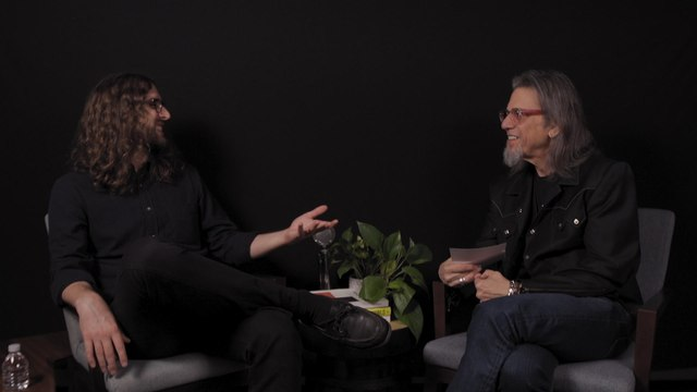 Nate Mercereau - Prestige 70 Podcast and Video Series: Nate Mercereau