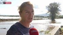 Intempéries : les habitants de Fréjus touchés pour la deuxième fois en un mois