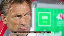 الأخضر يتأهل في المركز الأول بعد الفوز على عمان.. أبرز ردود الأفعال وتقرير المباراة