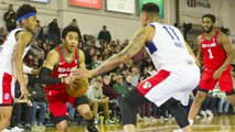 Celtics Two-Way Player Tremont Waters' Best Plays In Month of November