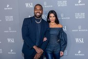 Kim Kardashian and Kanye West Headed Overseas For a Tokyo Thanksgiving