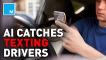 Australian state rolls out cameras to prohibit drivers using cell phones