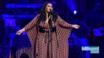 Jill Scott to Commemorate Debut Album With 20th Anniversary Tour | Billboard News