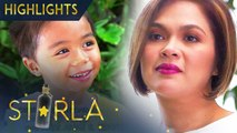 Teresa tells Buboy that she wishes for more clients | Starla