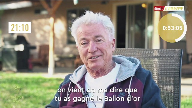 La cérémonie en deux minutes - Foot - Ballon d'Or France Football 2019