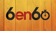 6en60: El sexto Balón de Oro para Messi