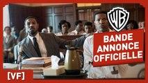 La Voie de la justice Bande-annonce VF (2020) Michael B. Jordan, Brie Larson