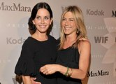 Jennifer Aniston's Reaction to a Photo of Courteney Cox's Daughter, 15, Is So Relatable
