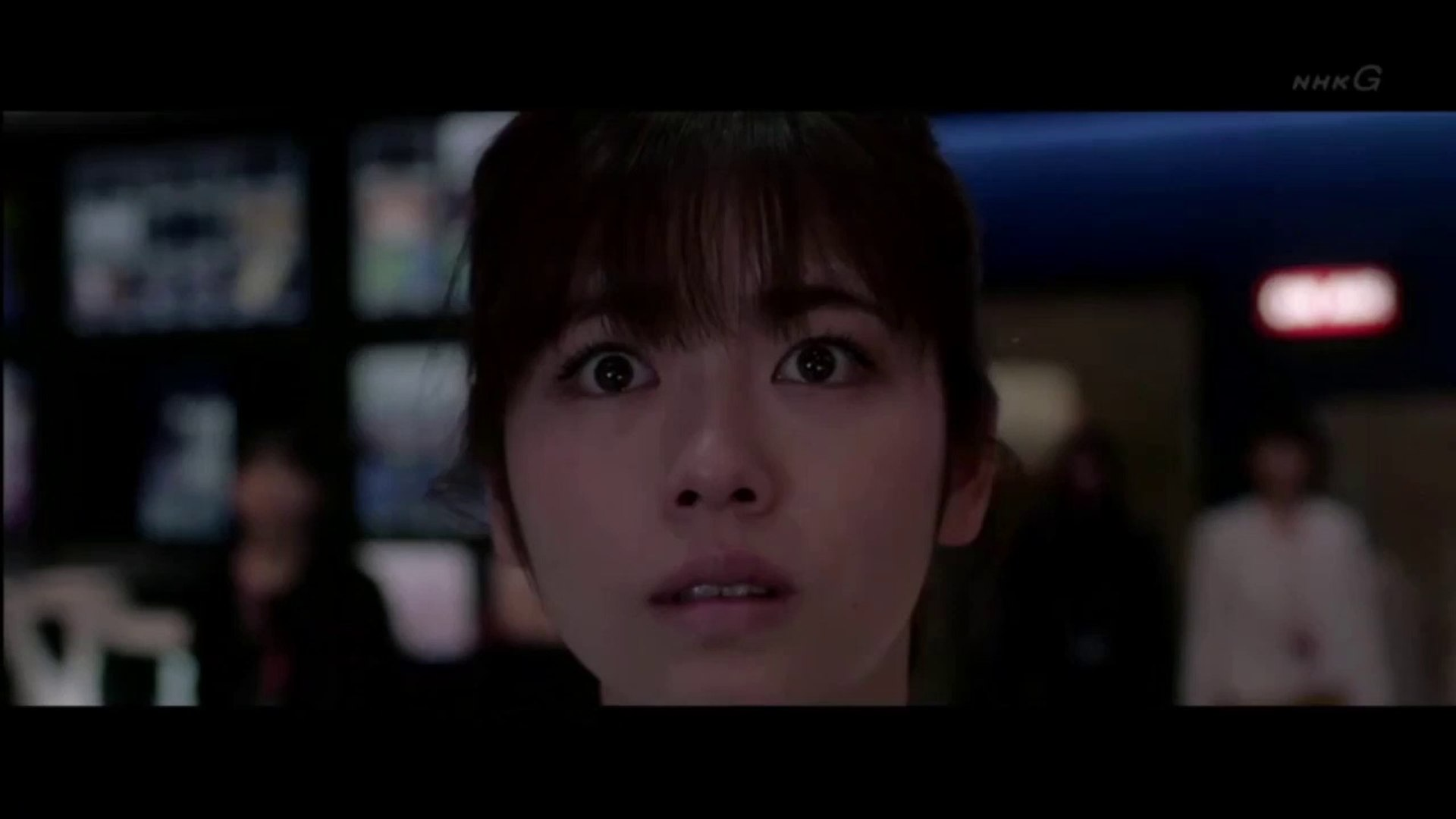 Nhk 放送 再 東京 パラレル