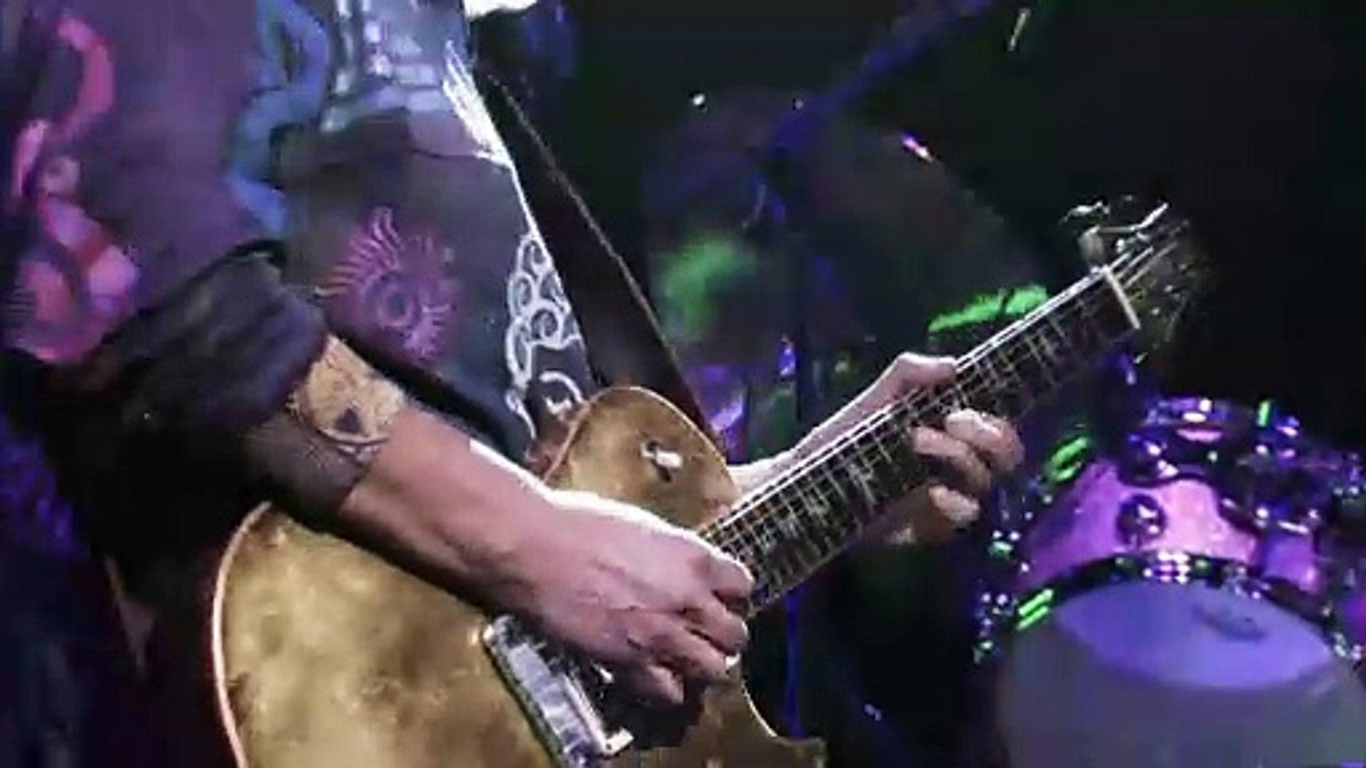 Jingo - Santana (live)