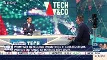 Tech Immo: Promy met en relation promoteurs et constructeurs partout en France en sept jours - 02/12