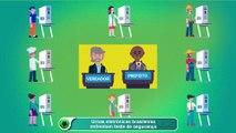 Urnas eletrônicas brasileiras enfrentam teste de segurança
