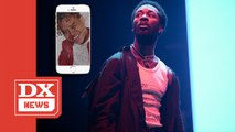 GoldLink Implies He Threw His Phone When He Saw YBN Cordae's Grammy Nomination