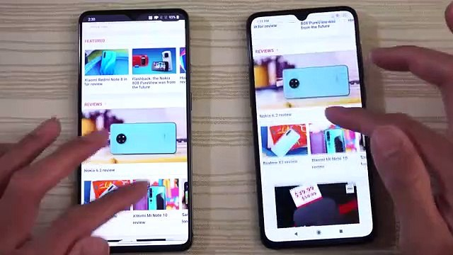 OnePlus_7T_vs_Xiaomi_Mi_9_-_Speed_Test