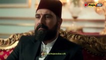 Payitaht Sultan Abdul Hameed Episode 5 Part 1  Season 2 In Urdu Dubbing