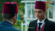 Payitaht Sultan Abdul Hameed Episode 5 Part 2  Season 2 In Urdu Dubbing