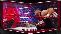 WWE Raw 12/2/19 - 2nd December 2019 Full Show Part 6