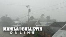 Typhoon Kammuri churns towards Philippines