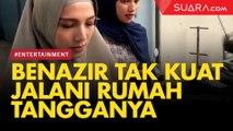 Hadapi Rumah Tangga dengan Limbad, Benazir Endang: Saya Sudah Nggak Kuat!
