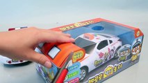 Cartoons About Cars Pororo Toys Pororo Taxi Police Car Toys For Kids And Babies