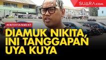 Diamuk Nikita Mirzani Habis-Habisan, Uya Kuya Bilang Begini